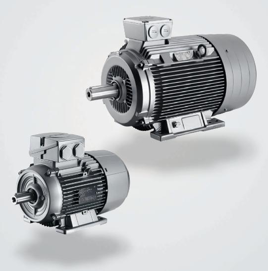 Siemens motori